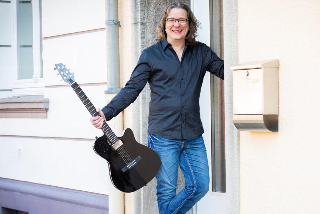 Norman Jonas - Musikproduzent und Toningenieur, Kürmusik