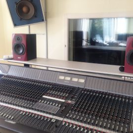 Pferde Musik - Studioaufnahmen Kür
