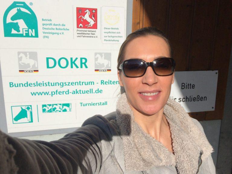 DOKR Trainerakademie Kürmusik Tunierstall